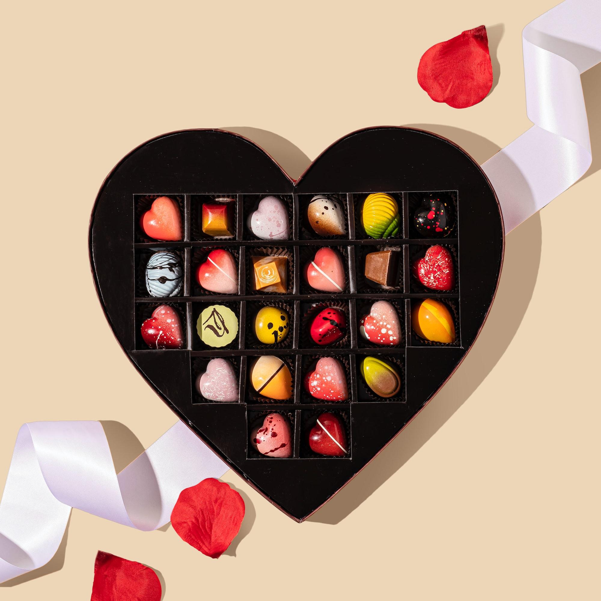 Las mejores ideas de regalos económicos para San Valentín