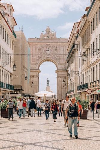 Lisbonne | Photo : Unsplash