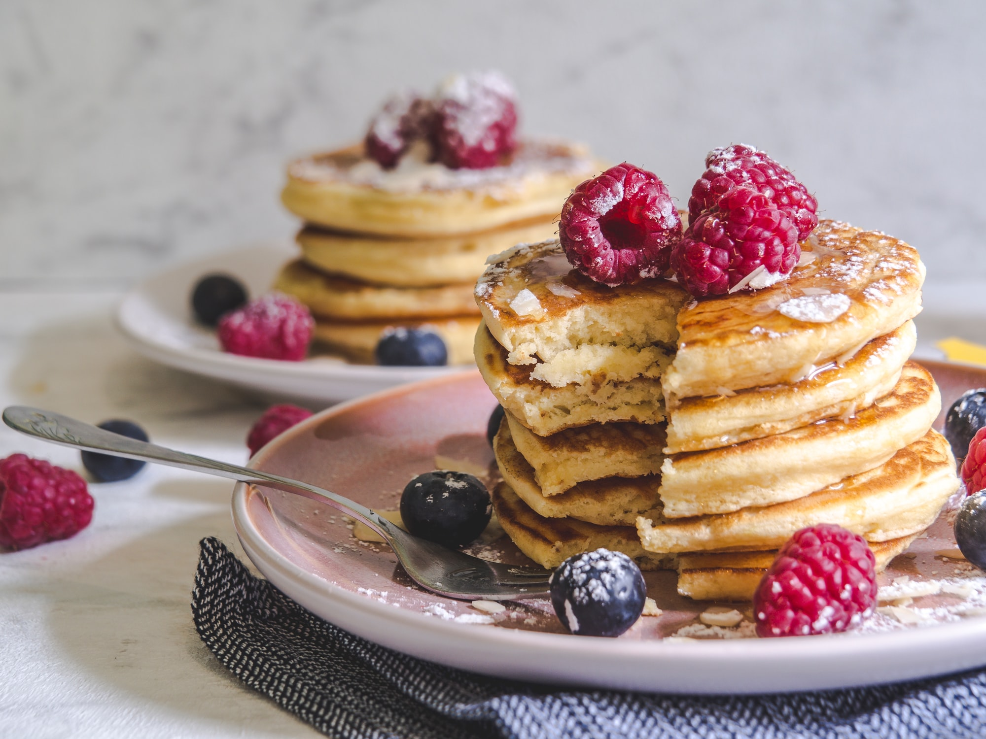 3 must-try recipes for mouthwatering pancakes