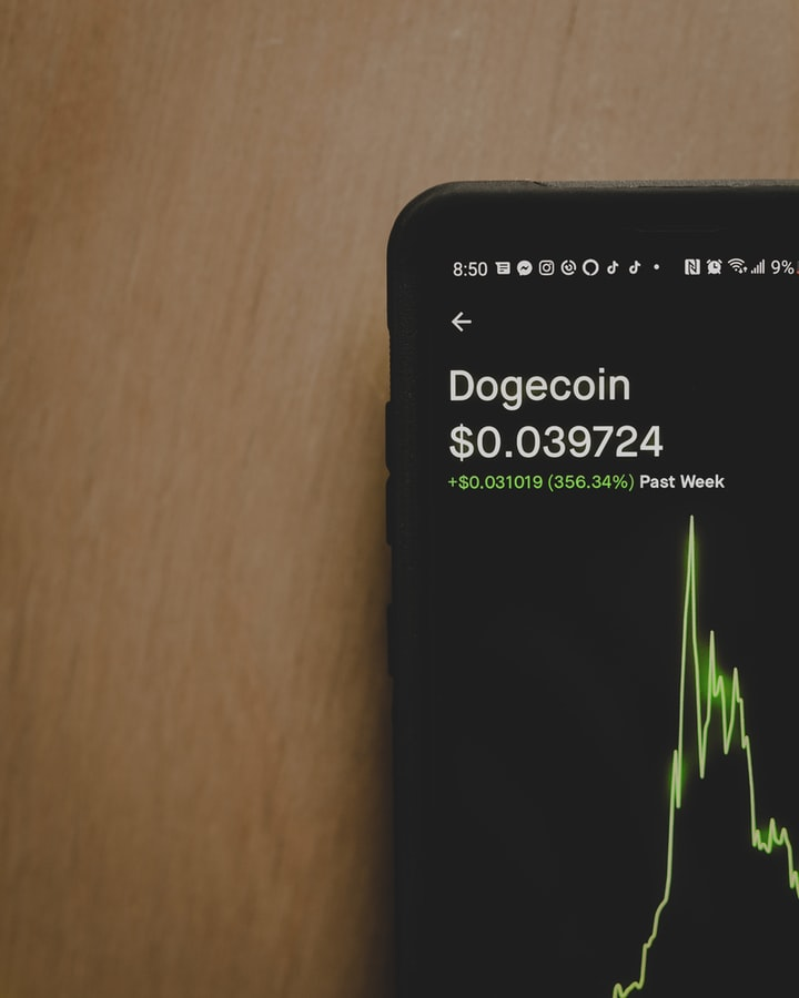One giant leap for crypto... What to know about Dogecoin.