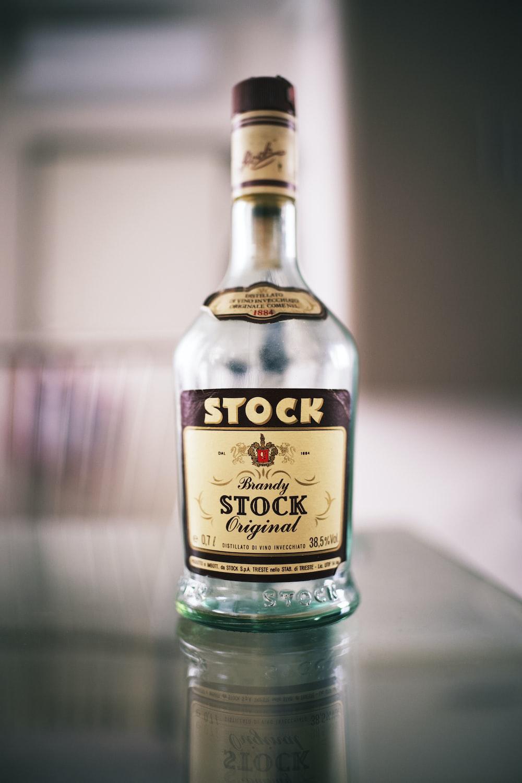 captain morgan original spiced gold bottle