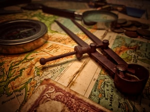 Weekly Drills 059 - #TreasureMap