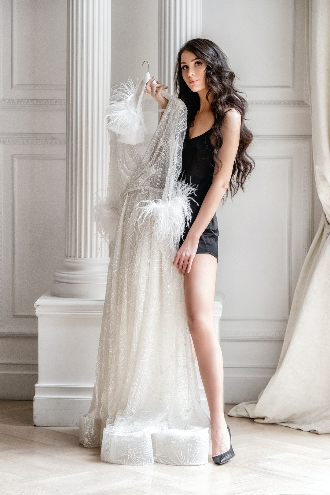 Wedding dress Tips Which will Pull in Your Evening out Particular