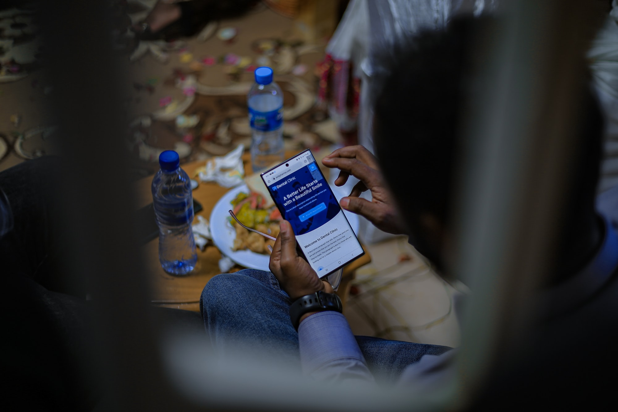 Ethiopia's smartphone shipments grew 9.8% in Q1 2021, buoyed by Chinese brands