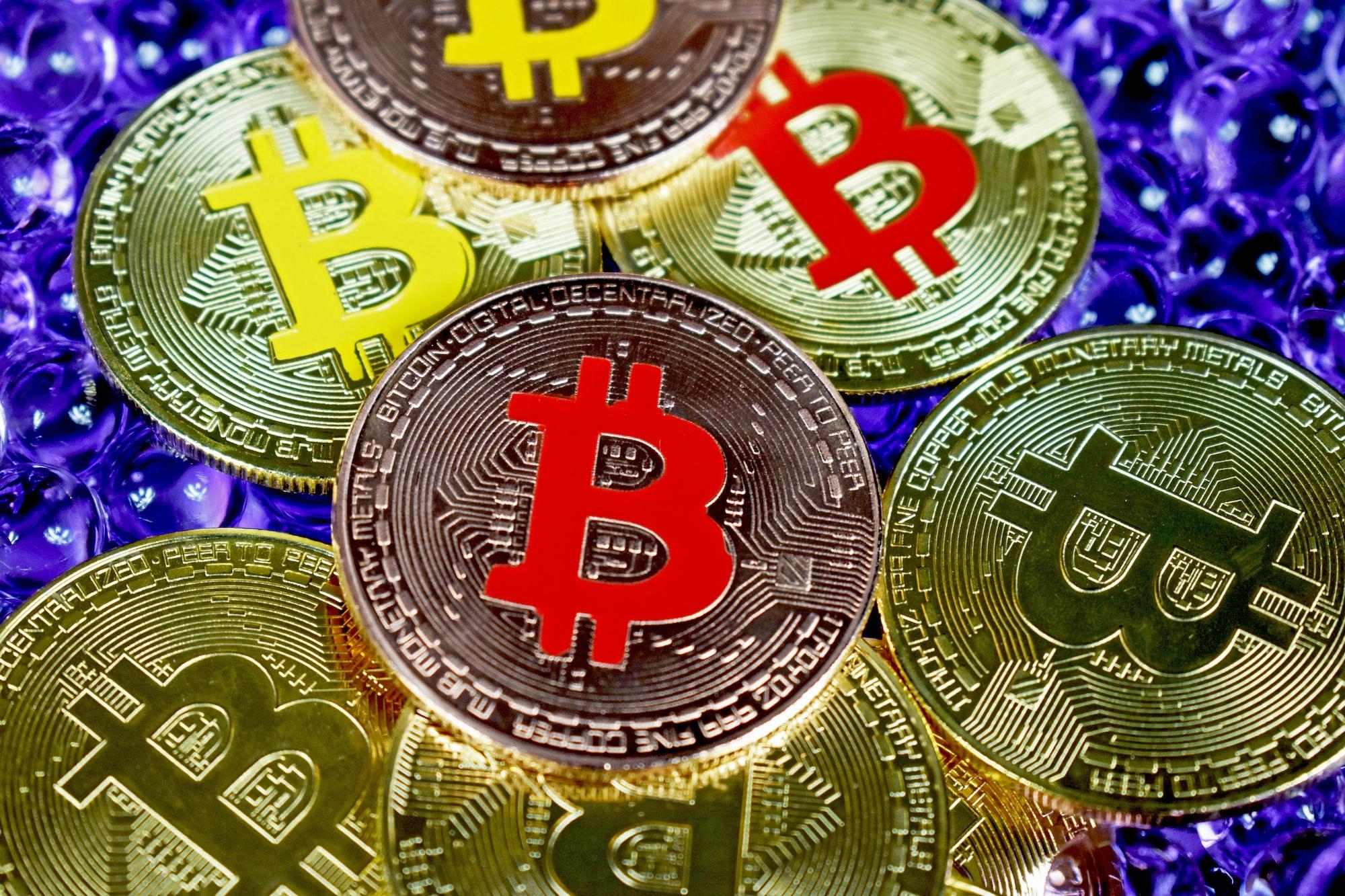 มูลค่าตลาด Bitcoin ใหญ่กว่า Tesla และ Ford รวมกัน