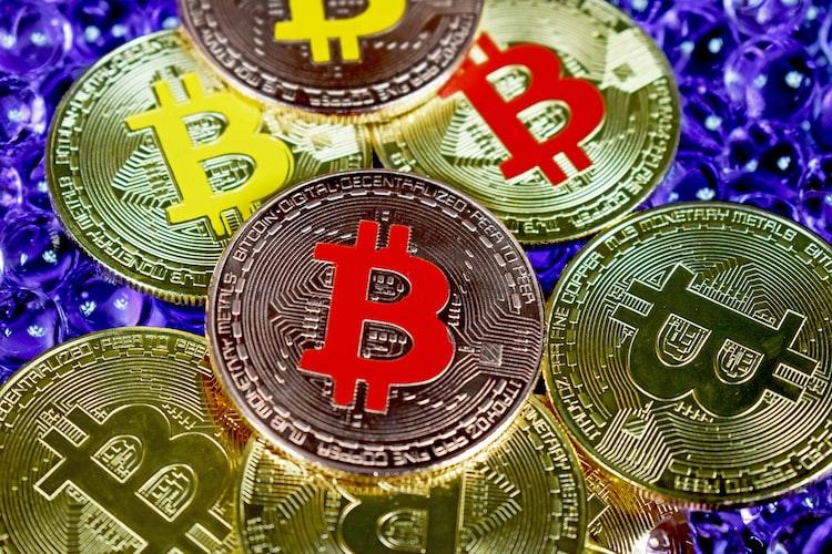 Regulation for Bitcoin