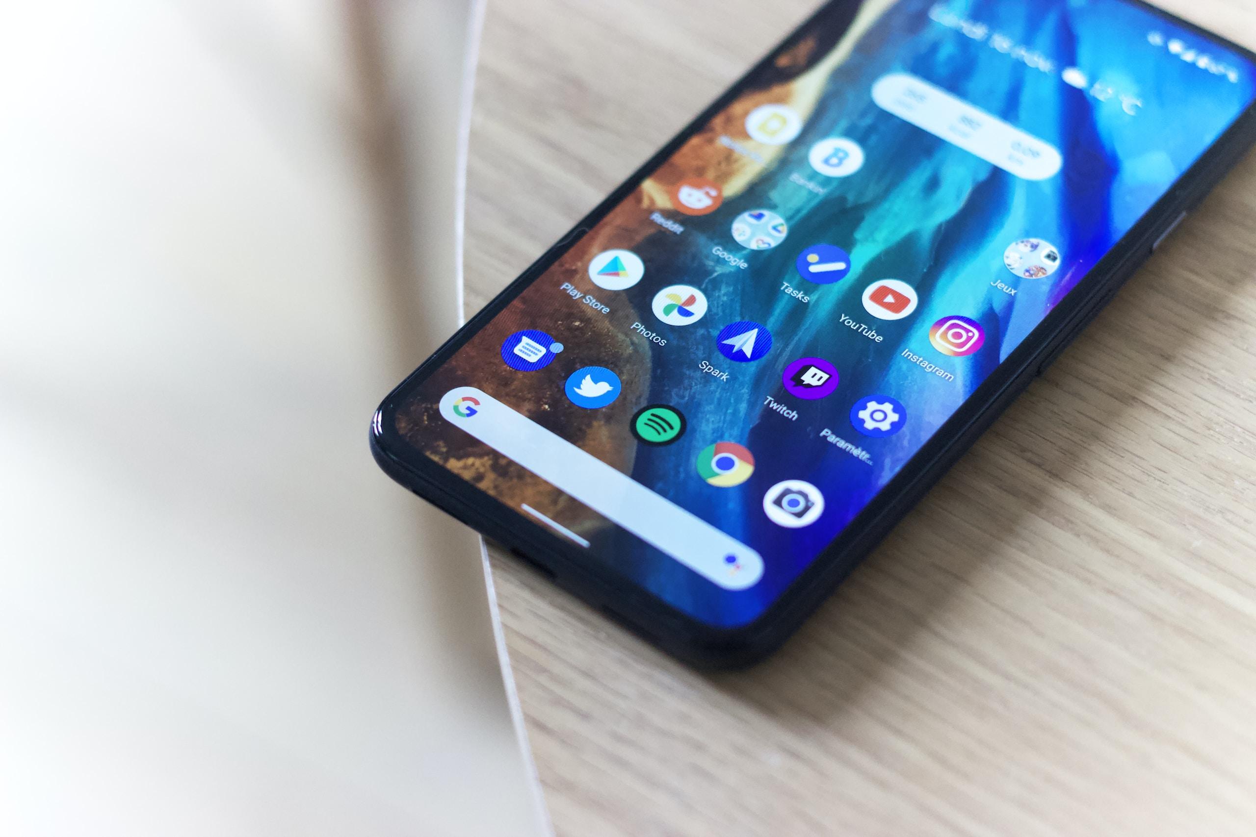 Android 12 promete mejores opciones de privacidad para los usuarios no sean rastreados