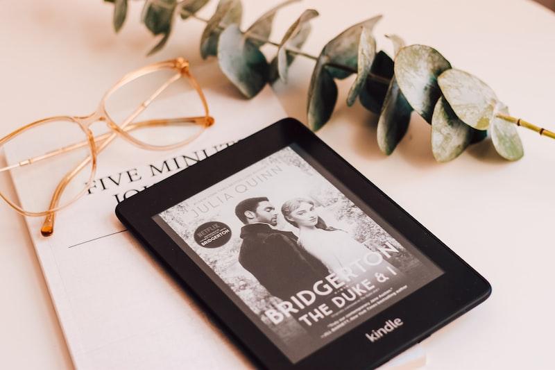 我是如何利用Kindle培養閱讀習慣的