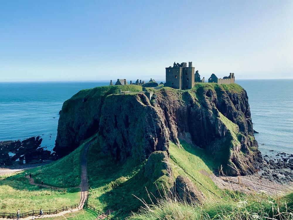 best sights in scotland