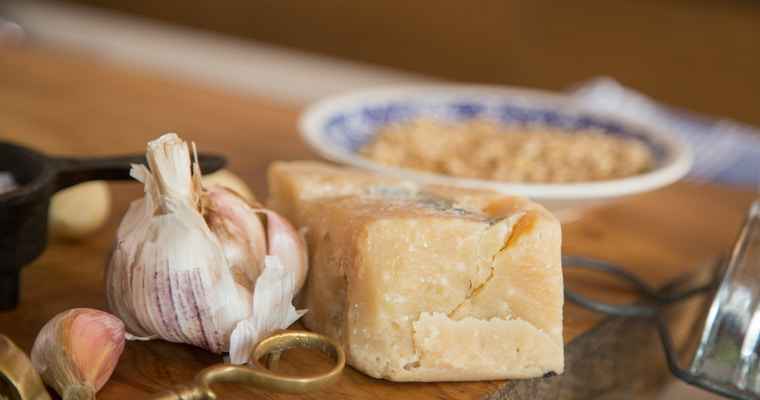 Substitutes for Parmesan – What can I use instead?