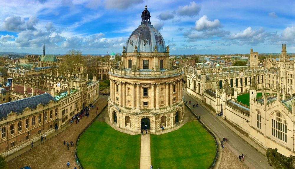 Oxford University Pictures [HD] | Download Free Images on Unsplash
