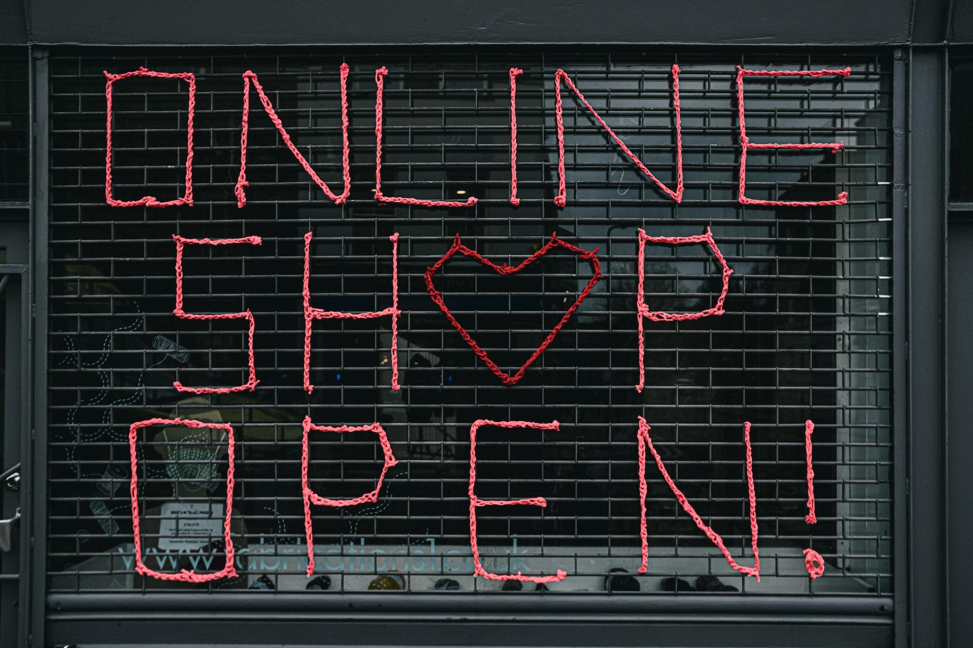 Bạn hiểu gì về bán hàng online?