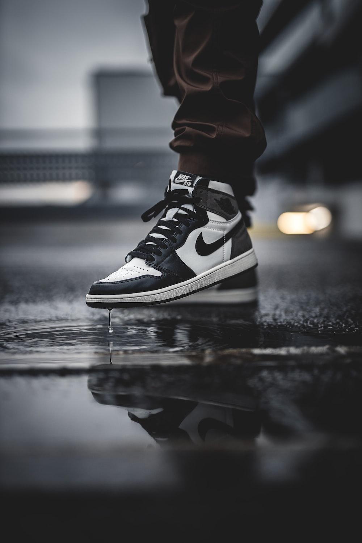 500 Jordan Shoe Pictures Hd Download Free Images On Unsplash