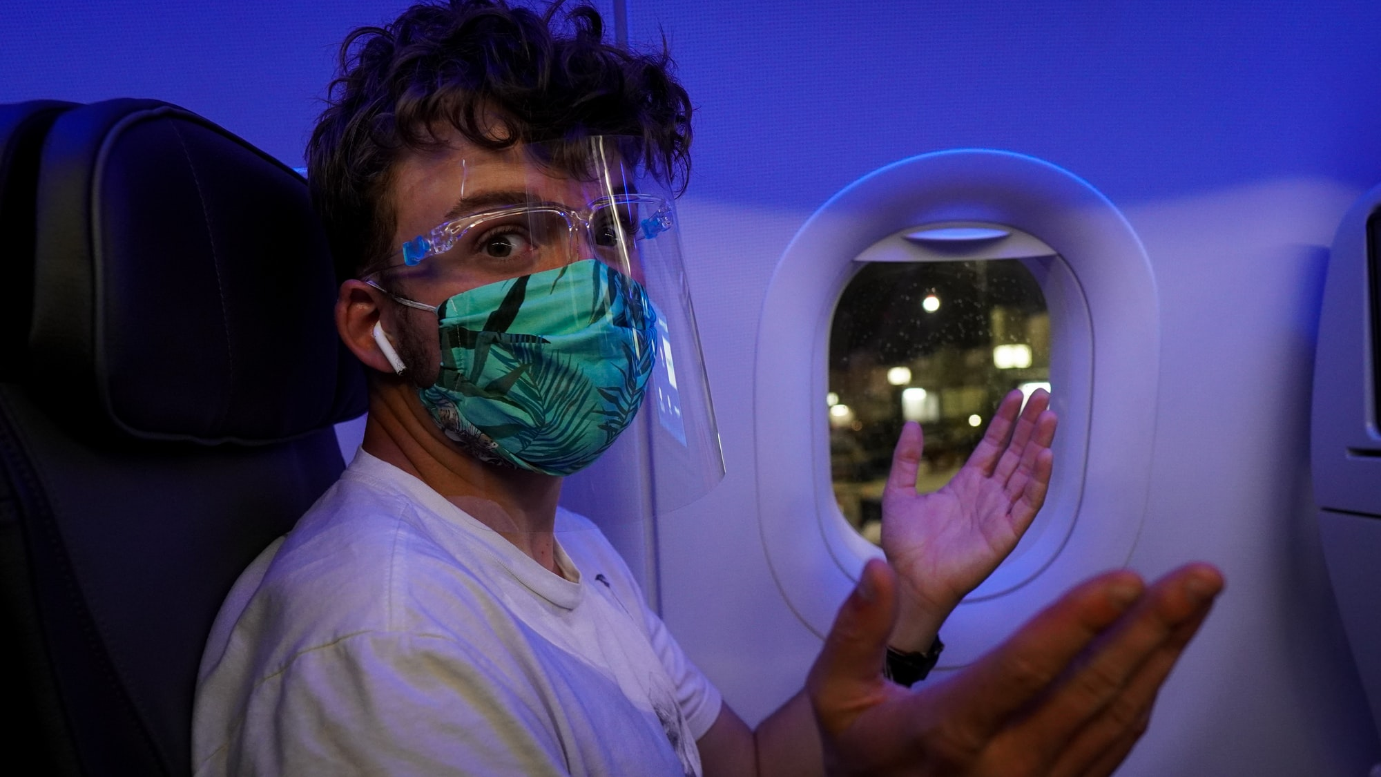 What the new CDC mask guidelines mean for travelers