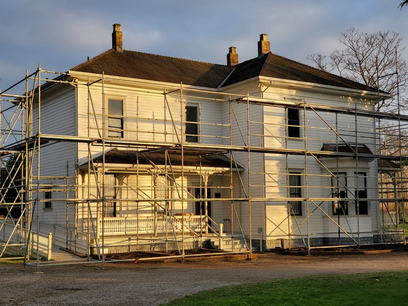 house builders insurance germany