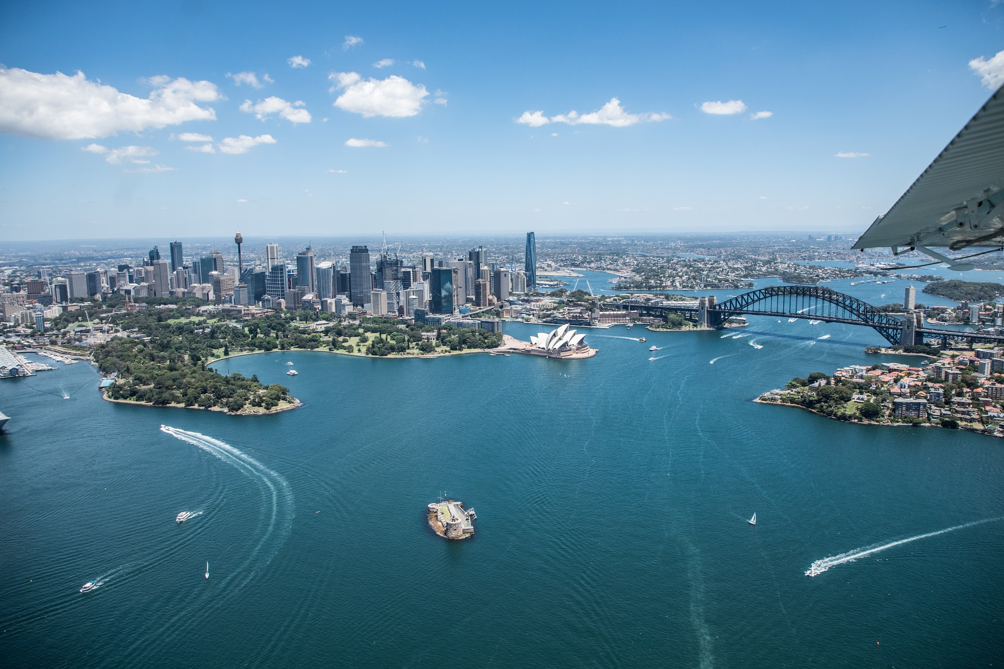 Top 30 places to visit in Sydney: Landmarks that will wow you for sure