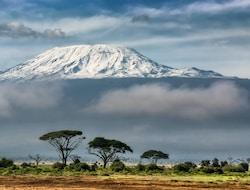 Anreise Tansania