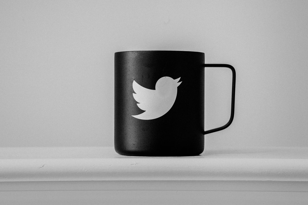 Twitter's coffee cup