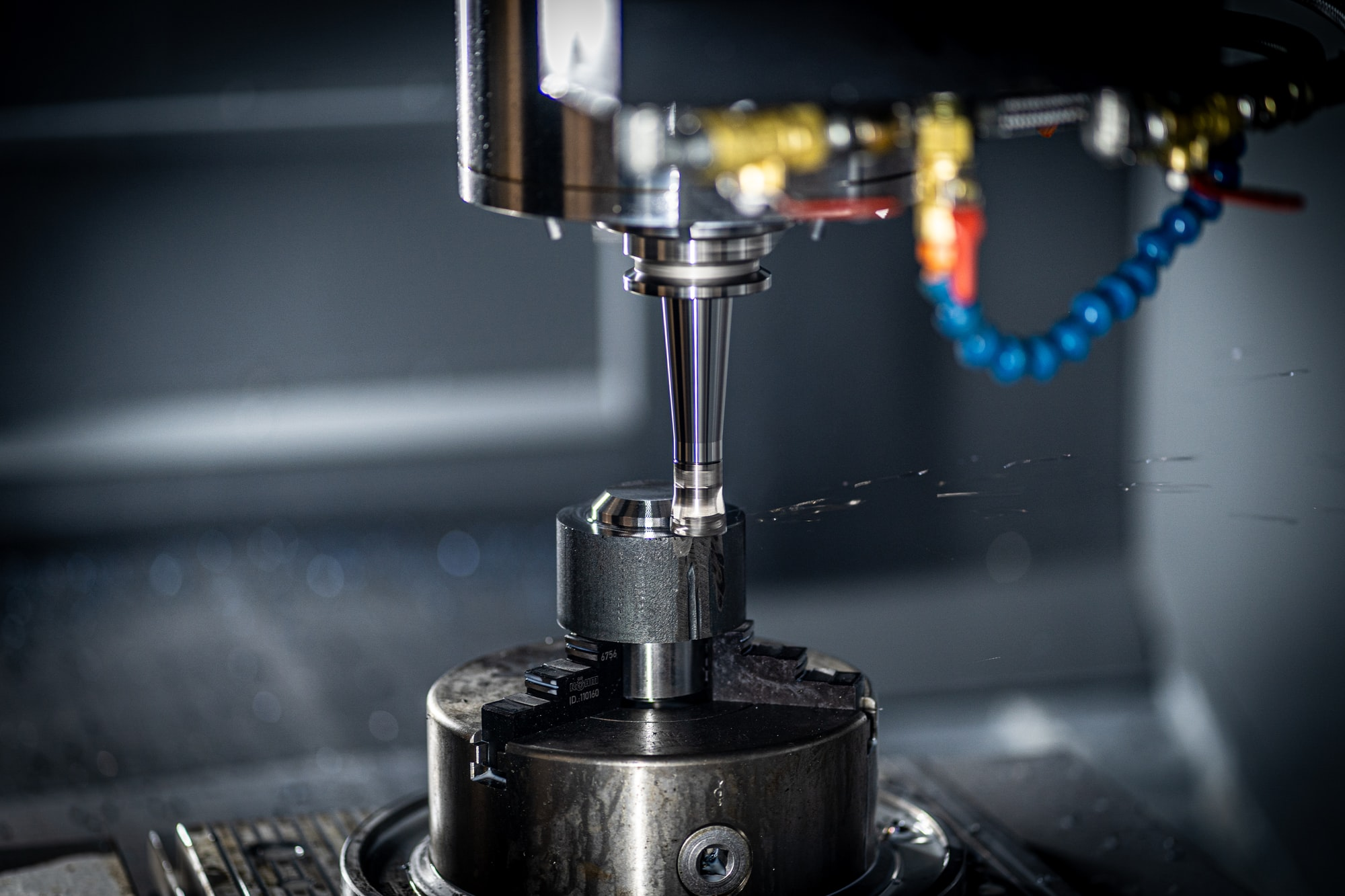 How we simplified low volume manufacturing in our CNC shop