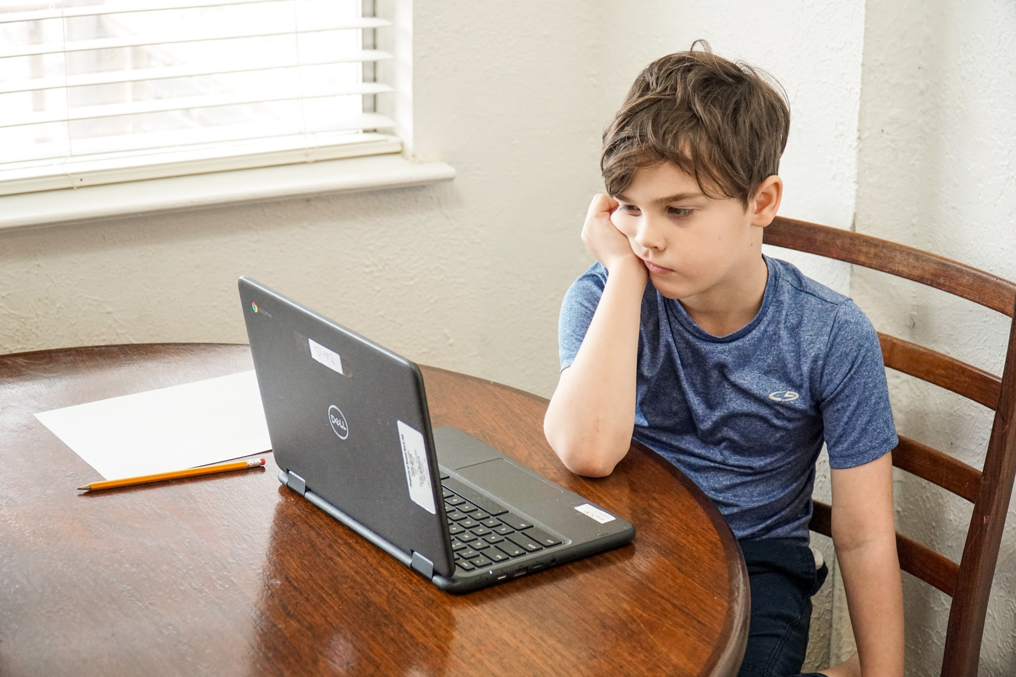 Emotional Consequences of Online Learning