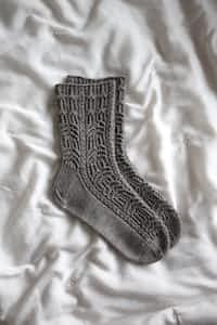 Torn socks.  socks stories