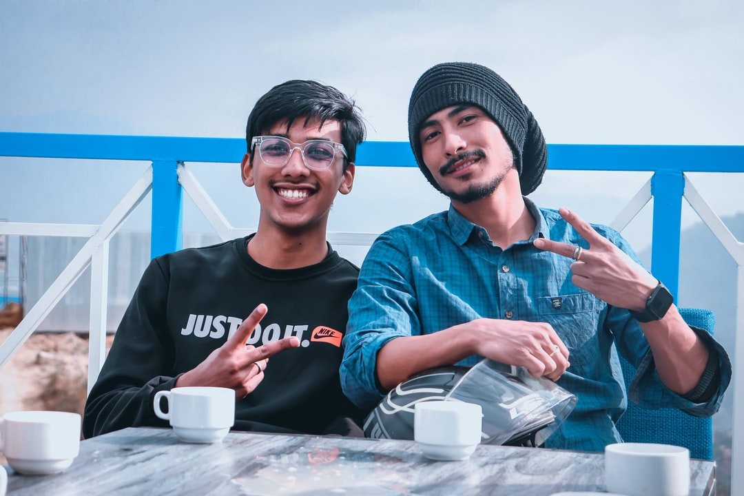 coffee guys