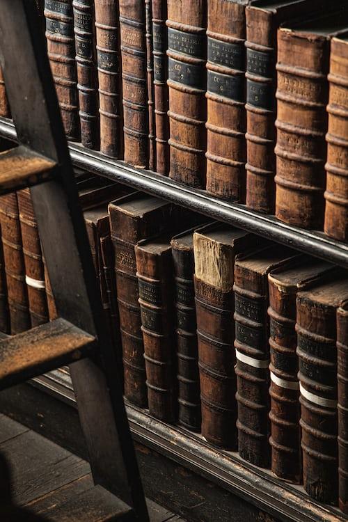 El canon de la RAE - Biblioteca Clásica de la RAE