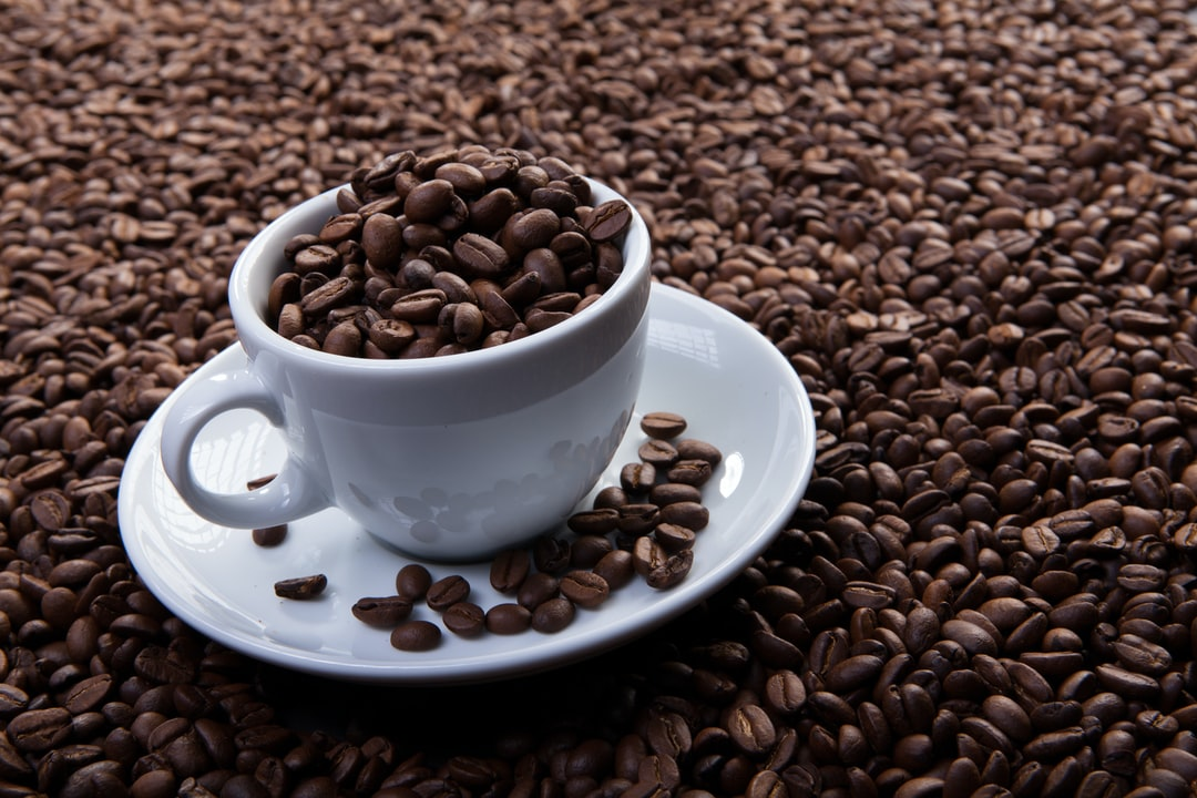 People Should Choose the Coffee Well