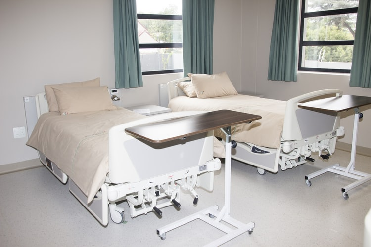 Pilih kamar rawat inap sesuai kebutuhan dan kemampuan finansial