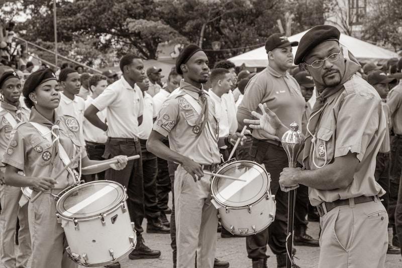 Suriname Dorp