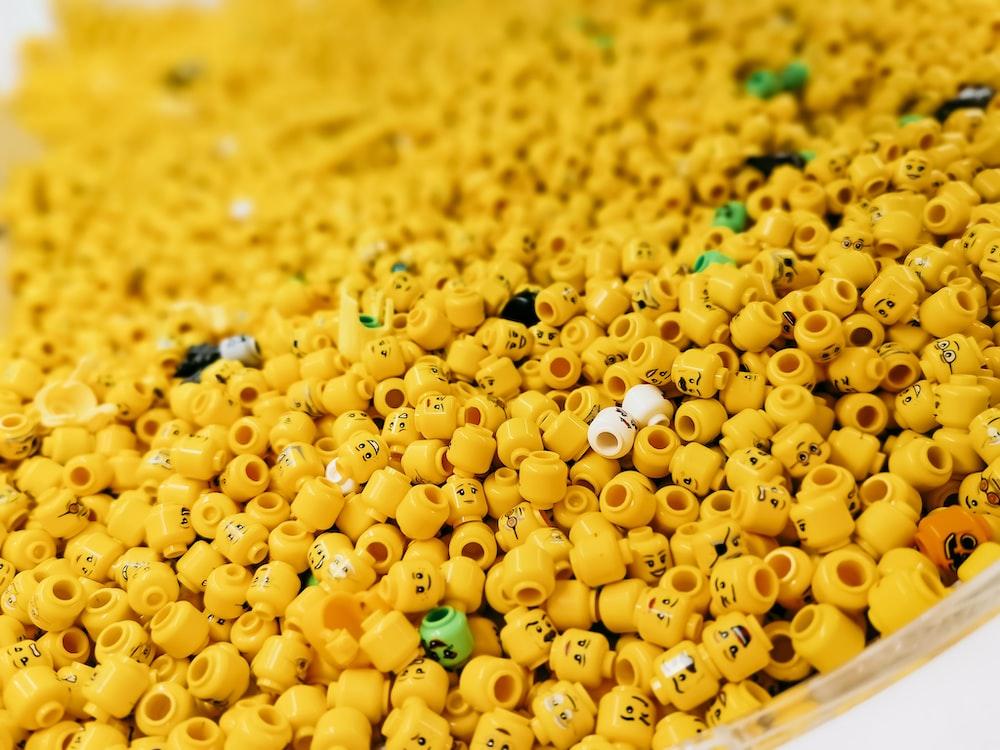 yellow beans on white ceramic bowl