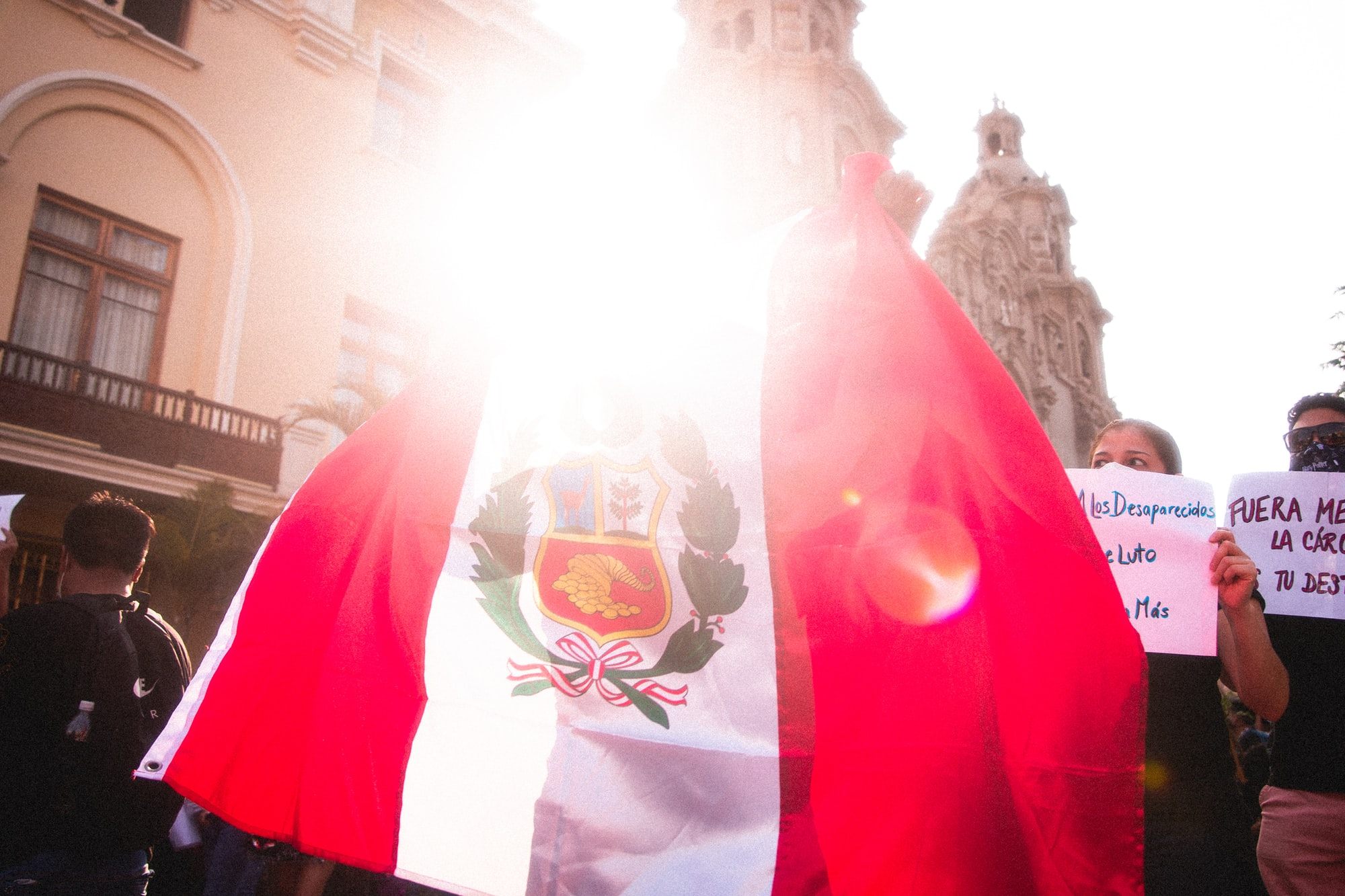Populism and Peru: How a Dangerous Ideology Caused the Country's Recent Instability