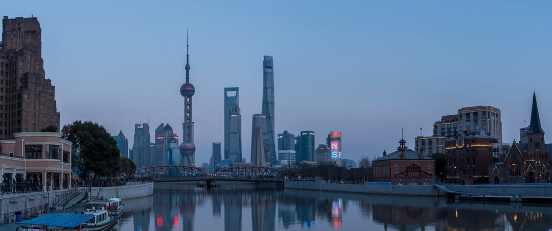 Shanghai Government Scholarship 2021 (Fully Funded)