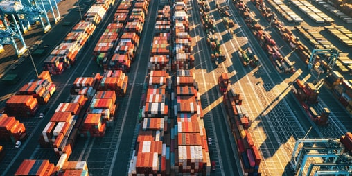 Supply chain challenges continue to constrain freight volumes