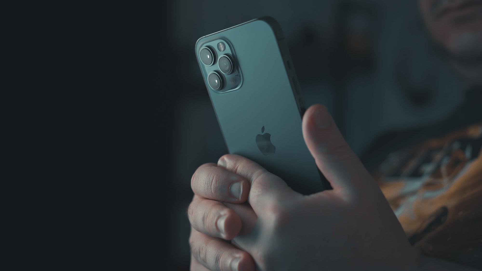 Samsung vai fabricar os ecrãs LTPO de 120 Hz para os próximos iPhones