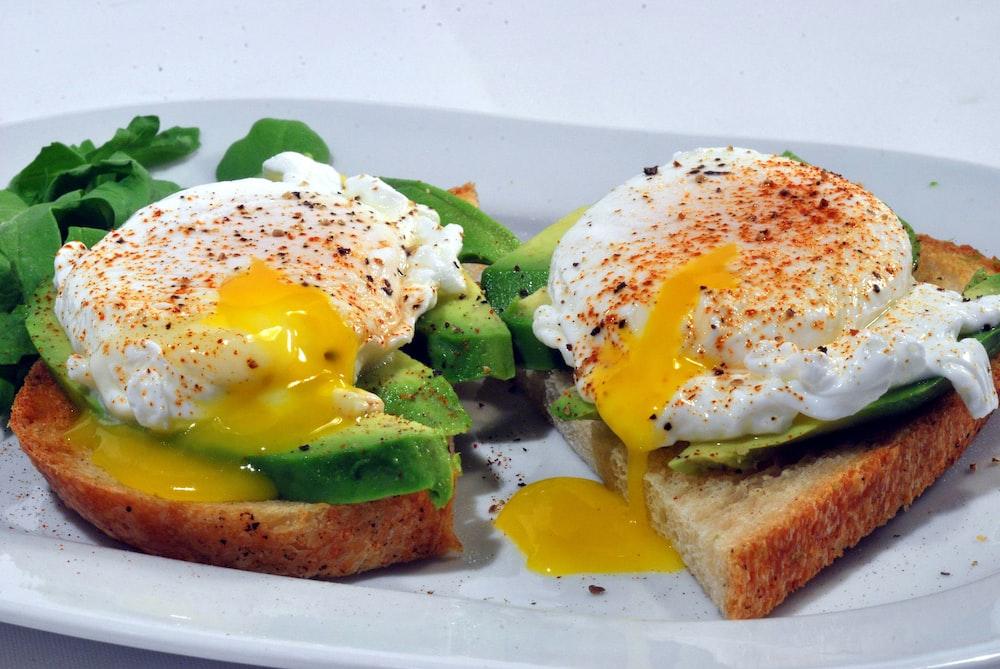 Poşe (Poached) Yumurta Yapımı Ayrıntıları