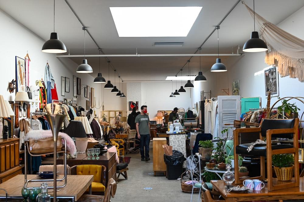 thrift shop online