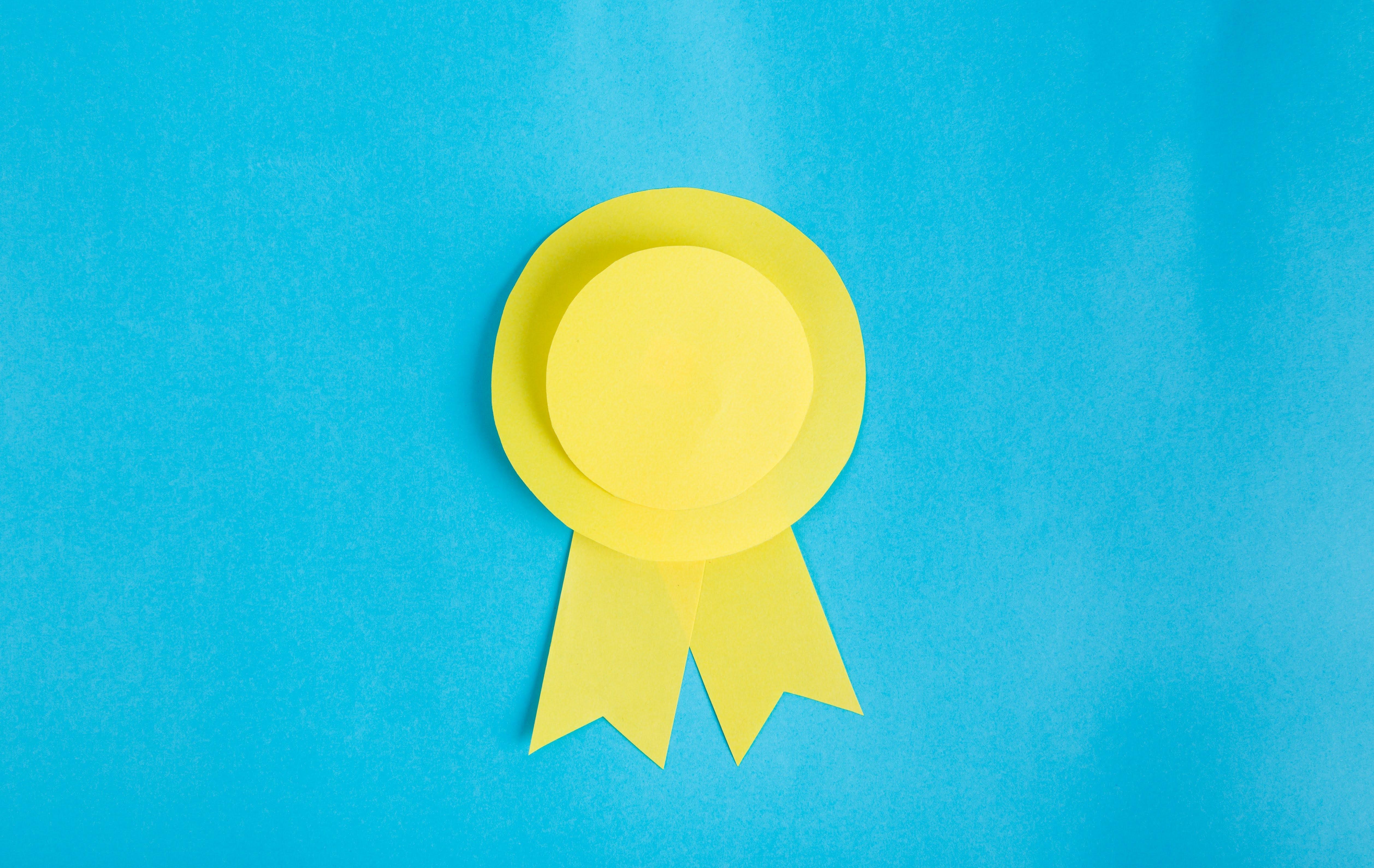 OSHLA Award Recipient