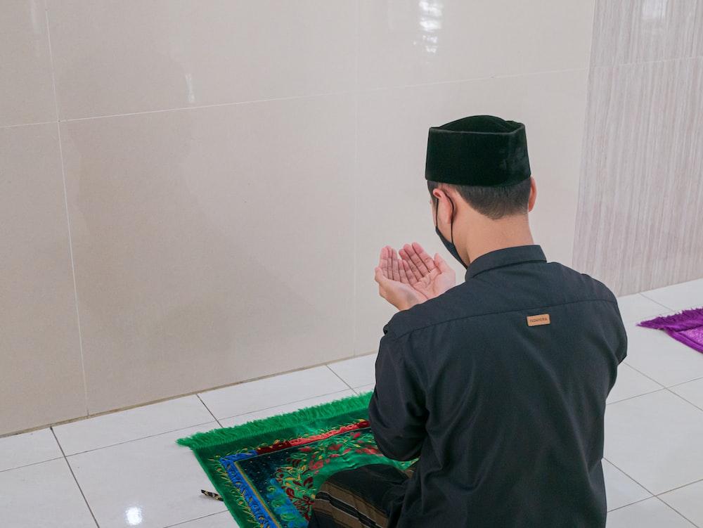 Kemanisan Iman