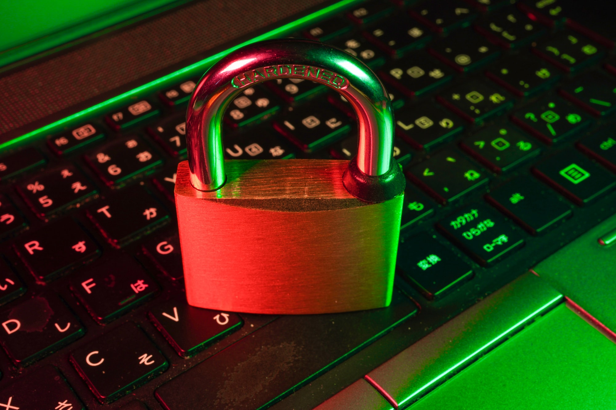 Cybersecurity and the safety of internet
