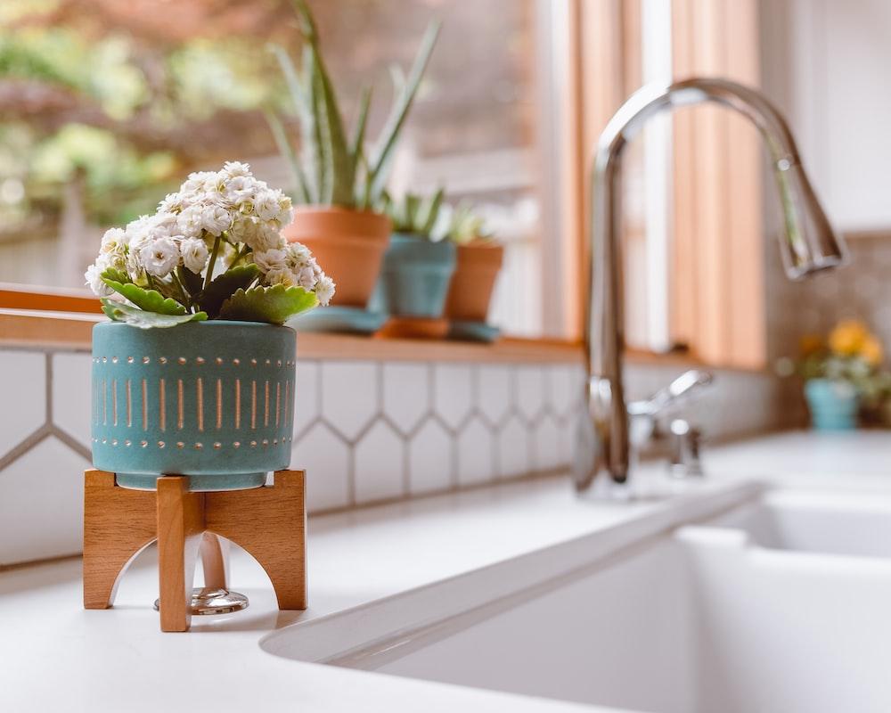 Çiçeklik Çeşitleri ve Çiçekler ile Dekorasyon Önerileri