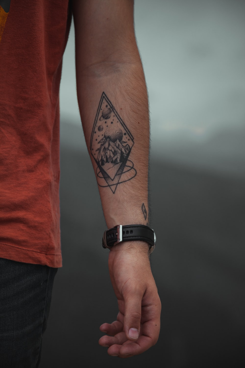 20+ Hand Tattoo Pictures   Download Free Images on Unsplash