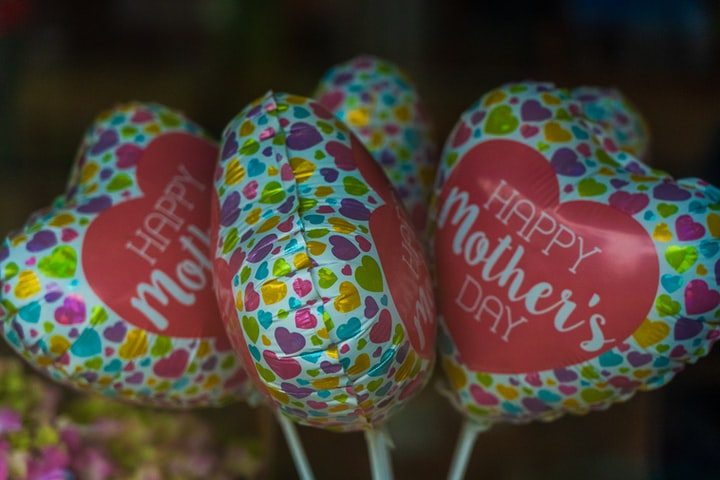 Mother's Day Gift Baskets - Make Your Own