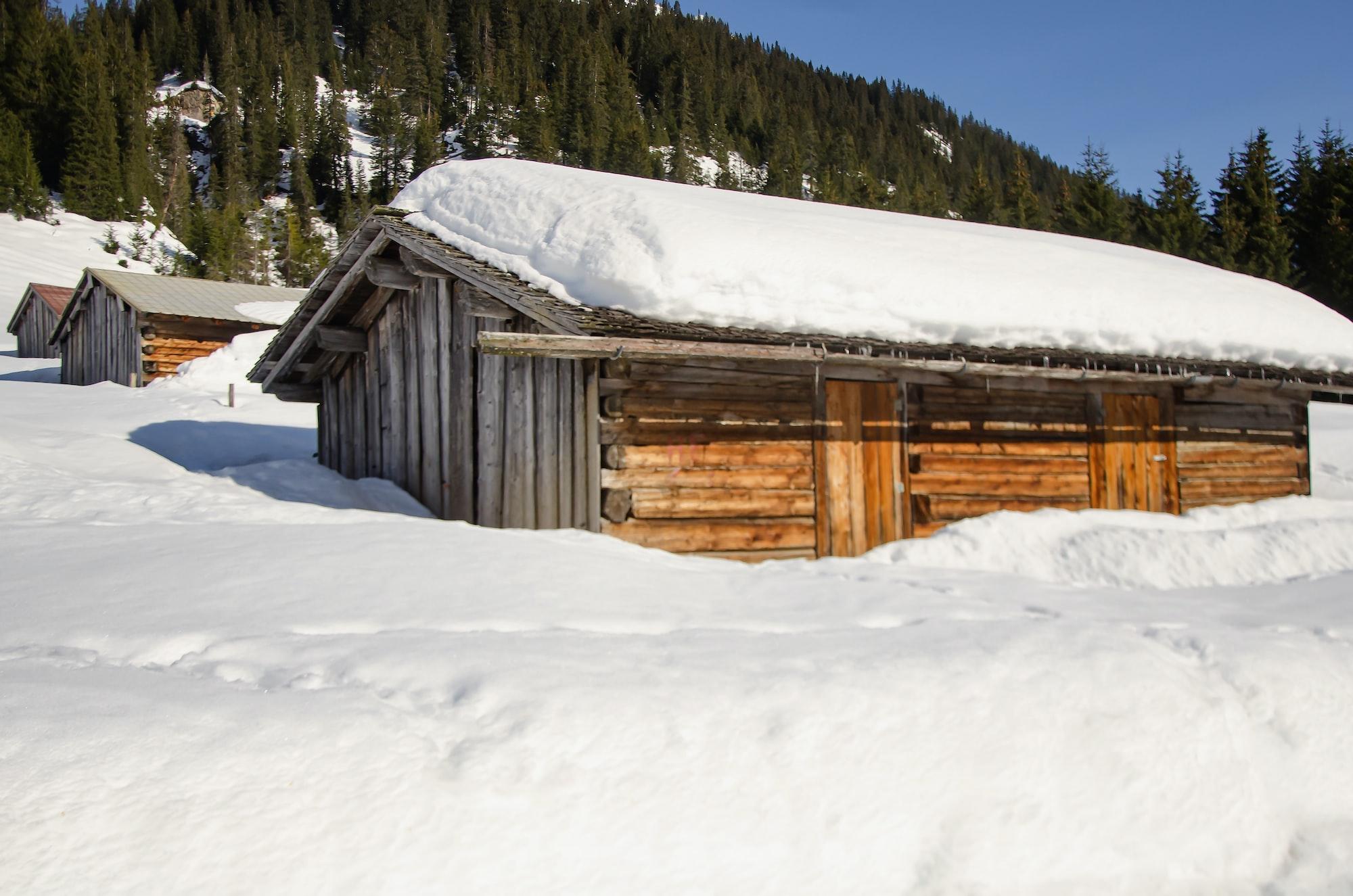 Zugertobelweg Lech am Arlberg