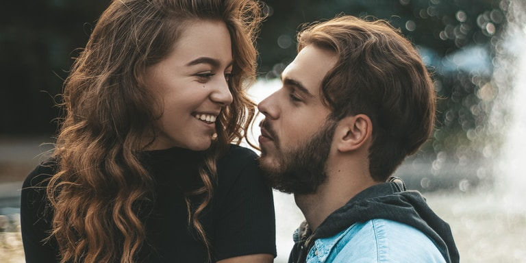 Here's Why Dating Is So Challenging ForEmpaths