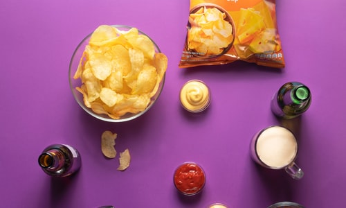 chips pickup line