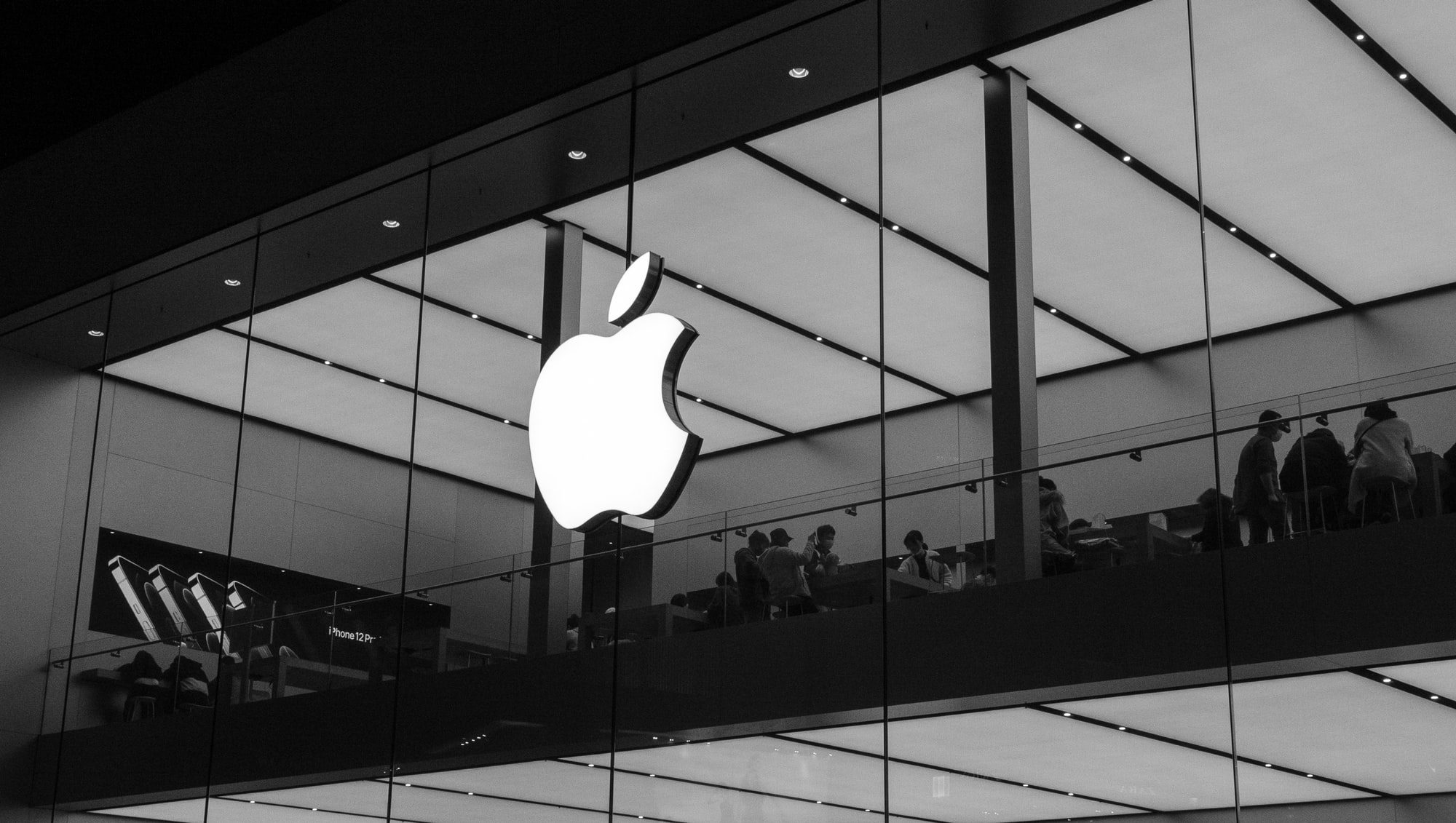 The Unofficial Apple Consumer Strategy