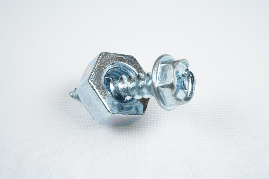 Know Your Nuts: Common Hex Nuts