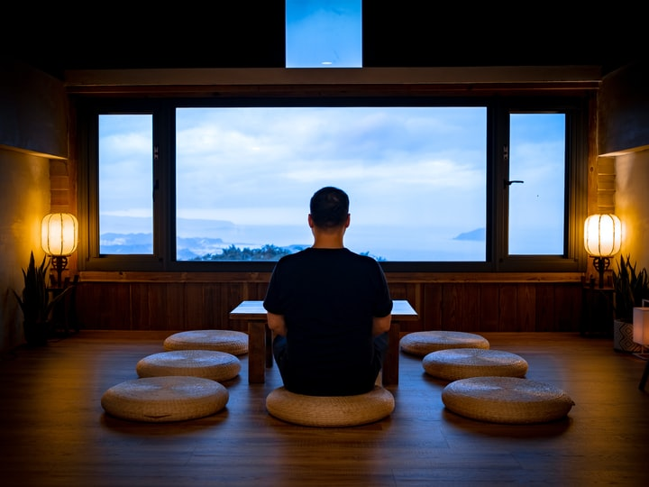 New Generation Type of Meditation
