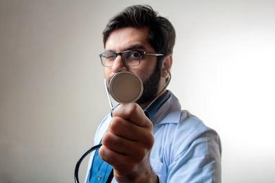 Witze der Kategorie Ärzte